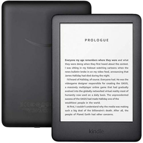 Enjoy your winter reading list with these Kindle deals for Cyber Monday