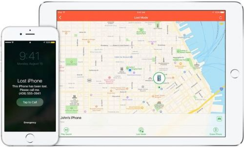 Apple's Find My iPhone App Busts Sex Trafficker