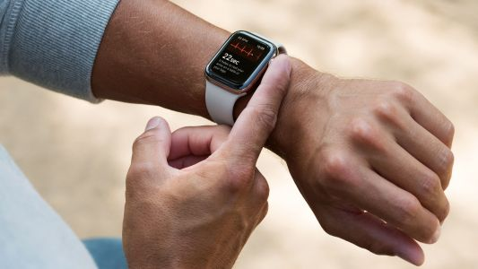 Apple Watch ECG functionality could finally launch in Australia next week