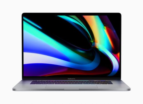 Apple's 16-inch MacBook Pros Will Support Up To Two 6K External Displays