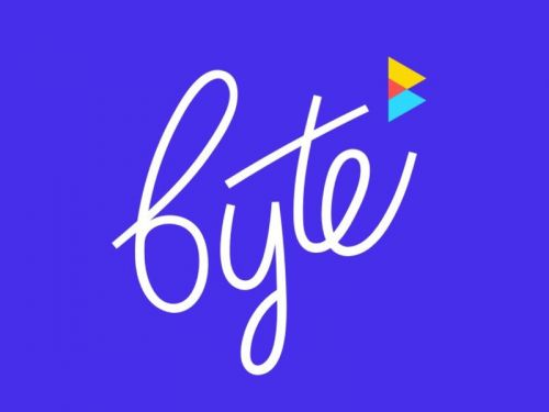 Byte is the name of Vine's successor and is launching in Spring 2019