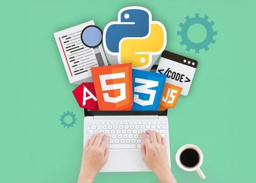 Save 98% On The Ultimate Backend Developer Bundle