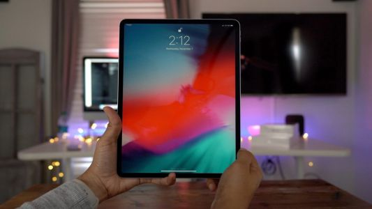 Apple highlights iPad Pro power and portability in fun new ad and how-to videos