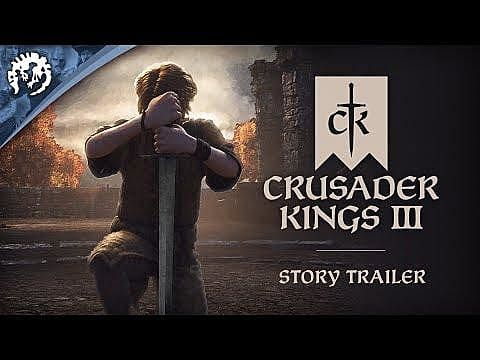 Crusader Kings 3 Preorder and Editions Guide