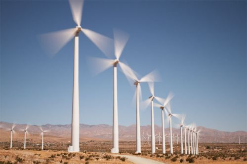 People who live near wind turbines prefer them to solar and fossil plants