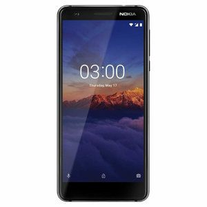 Deal: Save 20% on Nokia 3.1 with Android One at Amazon
