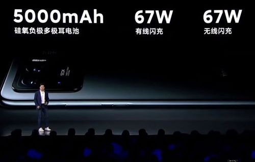 Xiaomi's 200W Charging Tech Could Be Coming To Phones Next Year