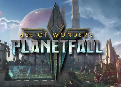 Age of Wonders Planetfall strategy game launches August 2019