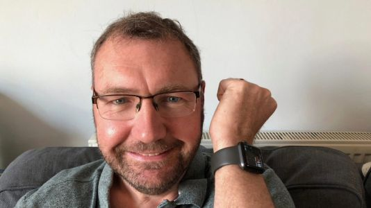 Apple Watch prompts potentially life-saving heart surgery for 48-year-old dad