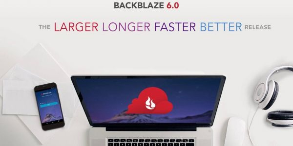 Backblaze releases major update with new iOS app, up to 50% faster backups, network block list, more