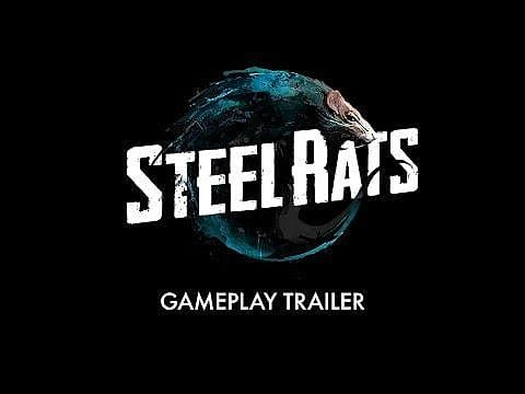 Steel Rats Review: A Misaligned Destruction Derby