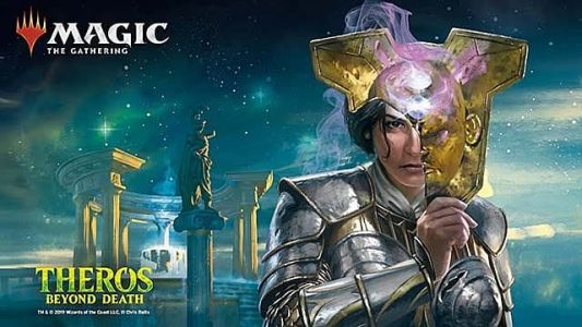 MtG: 11 Most Expensive Theros Beyond Death Cards