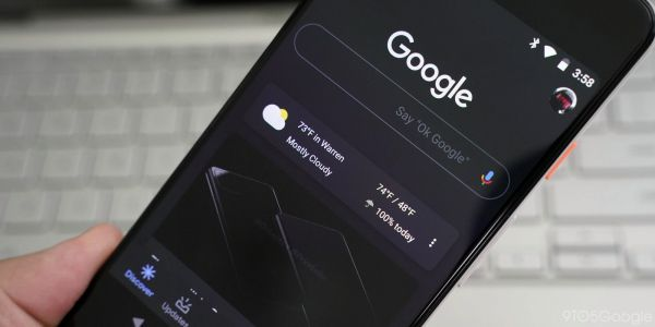 Google app beta for Android testing an easy way to share searches