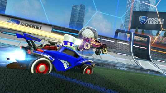 'Rocket League' dropping support for macOS in March