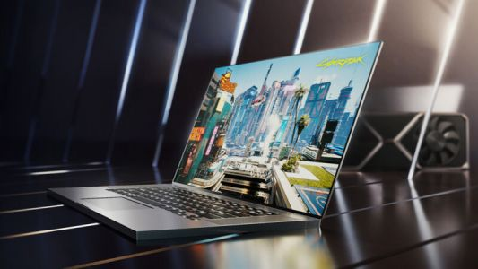Nvidia's RTX 3050 brings ray tracing and DLSS to $800 laptops