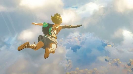 Zelda Breath of the Wild 2 preorders are now available at Amazon!