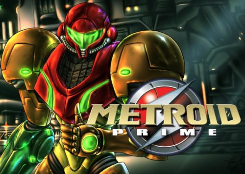 PC Metroid Prime HD Texture Pack adds over 9,000 A.I enhanced textures to enjoy