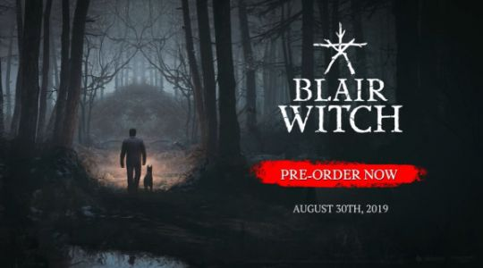 Blair Witch interview - How Lionsgate and Bloober created a game after 2 decades