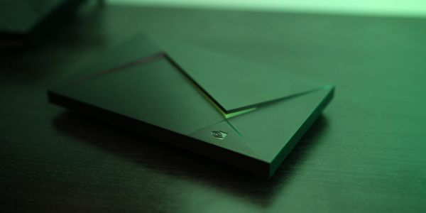 Android Pie for Nvidia Shield TV teased by Google Play Developer Console