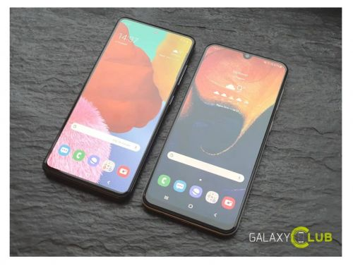 Galaxy A52 leak suggests 5G variant, quad-cam with 64MP main shooter
