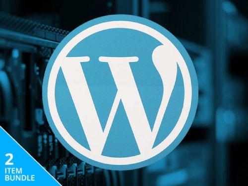 Save 94% on the WordPress Build & Host Bundle: Lifetime Subscription