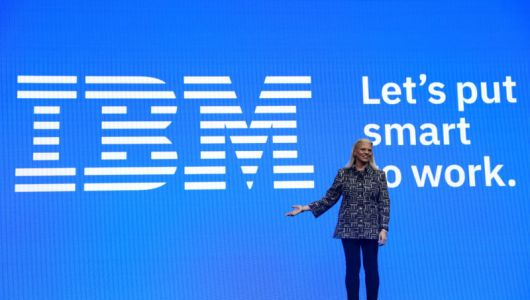 """IT snafu leads to IBM asking applicants if they are """"yellow"""" or """"coloured"""""""