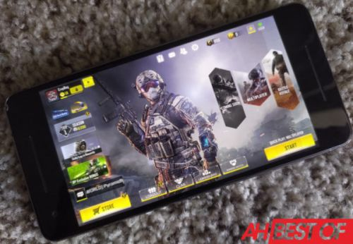 Top 10 Best Android Shooter Games - 2019