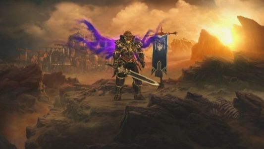 Blizzard Would Love To See Diablo In Super Smash Bros