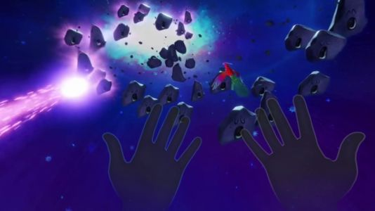 Surprise! Oculus Quest becomes first VR set with native hand tracking-this week