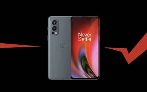 OnePlus Nord 2 5G now official, comes with free Stadia Premiere