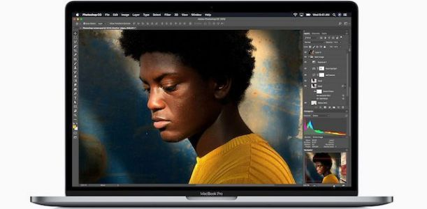 Apple Refreshes MacBook Pro With Keyboard Fix And Faster Processors