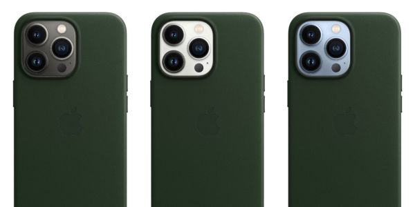 Wednesday's best deals: Official Apple iPhone 13 Pro cases, $149 off M1 Mac mini, more