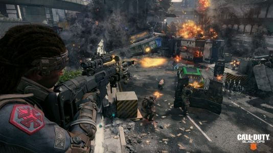 2020's Call Of Duty Rumored To Be Black Ops 5