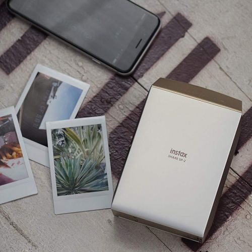 Print tiny photos from your phone with Fujifilm's discounted Instax Share
