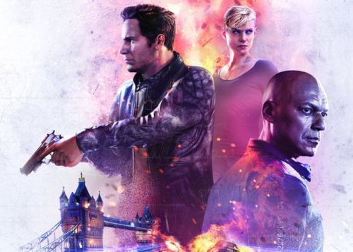 PlayStation VR Blood & Truth game launches on 28th May 2019