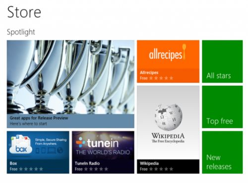 Microsoft prepares to kill the Windows 8 store: No new apps from November