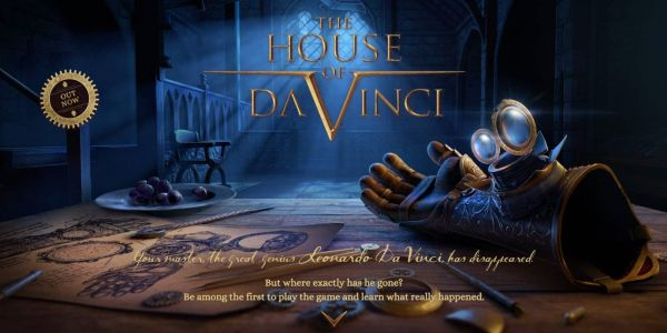 Today's best Android game/app deals and freebies: House of Da Vinci, many more