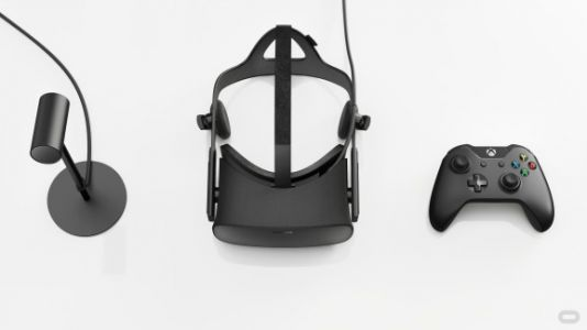 Facebook is selling refurbished Rift CV1s as Rift S remains sold out in U.S