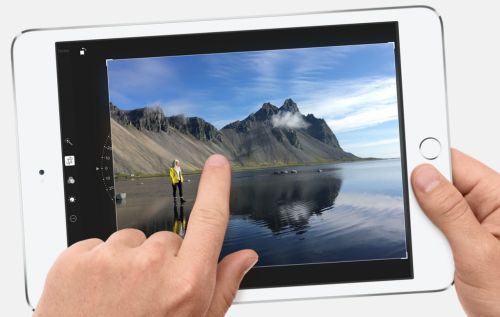 What is Apple Doing with the iPad Mini?