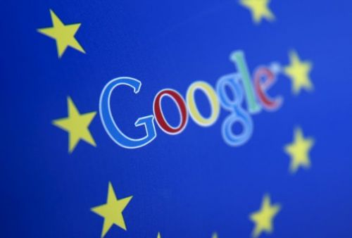 Google hit with record $5 billion EU fine in Android antitrust case