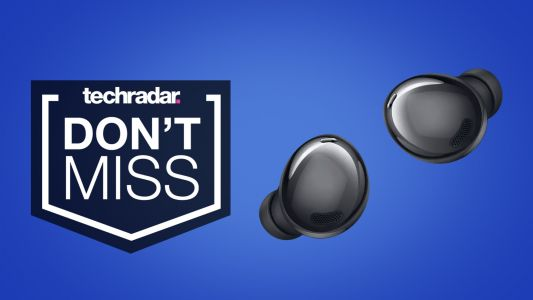 Samsung Galaxy Buds Pro earbuds are seeing some serious discounts right now