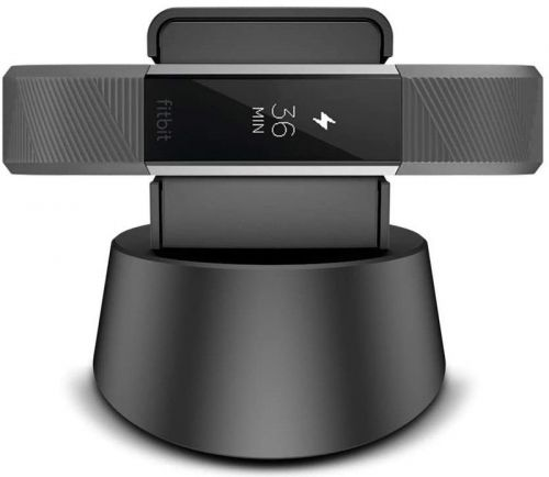 Get your Fitbit Alta a stand for a tidy charging solution
