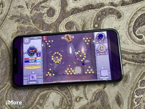 We review Roundguard, a new Peggle RPG mashup on Apple Arcade