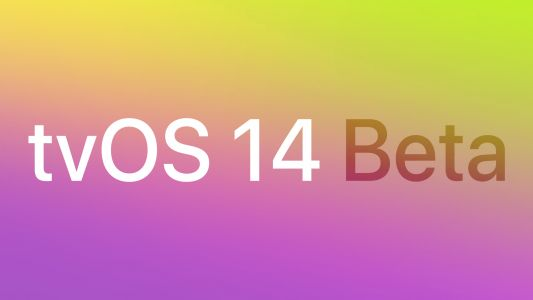 Apple Seeds First Beta of tvOS 14 to Public Beta Testers