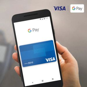 Google Pay support now available for 29 new banks in the U.S