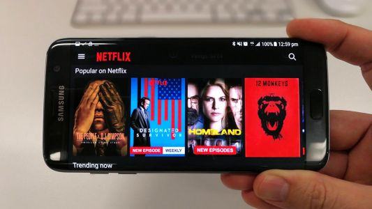 Netflix may soon launch a cheaper plan in India for mobile users only