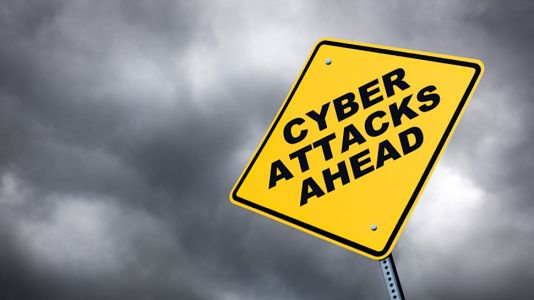Average cost of cyberattack now exceeds $1.6 million
