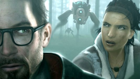Half-Life: Alyx is anything but Half-Life 3