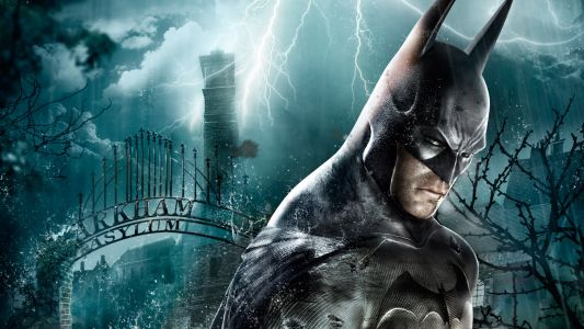Batman: Arkham Legacy could be the next Rocksteady Studios game