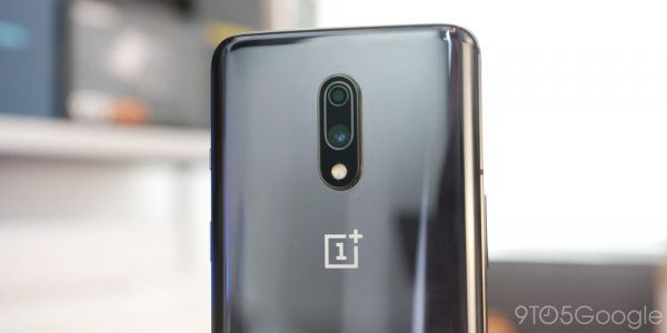 OxygenOS 9.5.7 OTA now rolling out for OnePlus 7 w/ camera improvements, more
